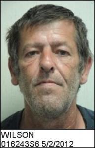 Alan B Wilson a registered Sex Offender of North Carolina