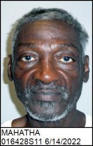 Kenneth Leo Mahatha a registered Sex Offender of North Carolina