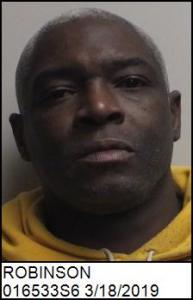Christopher Leshon Robinson a registered Sex Offender of North Carolina