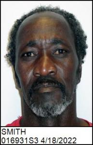 Robert L Smith a registered Sex Offender of North Carolina