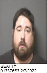 Thomas Samuel Beatty a registered Sex Offender of North Carolina