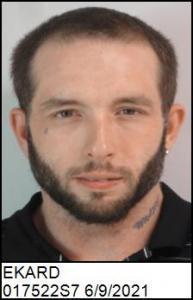 Michael Shane Ekard a registered Sex Offender of North Carolina