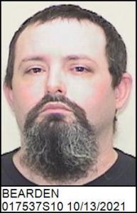 Nicholas Jerome Bearden a registered Sex Offender of North Carolina