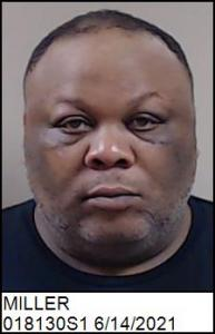 Nigel Miller a registered Sex Offender of North Carolina