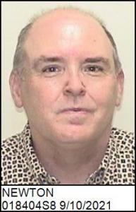 Robert Angel Newton a registered Sex Offender of North Carolina