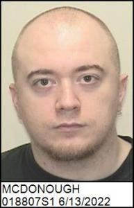 Christopher Leeland Mcdonough a registered Sex Offender of North Carolina