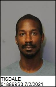 Michael Anthony Tisdale a registered Sex Offender of North Carolina