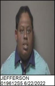 Olivia Nicole Jefferson a registered Sex Offender of North Carolina