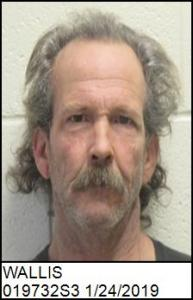 Brian Kay Wallis a registered Sex Offender of North Carolina