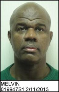 Henry B Melvin a registered Sex Offender of North Carolina