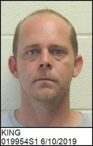 Ryan Garrett King a registered Sex Offender of North Carolina