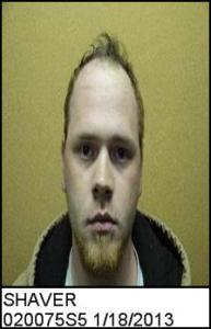 Johnothan Lee Shaver a registered Sex Offender of North Carolina