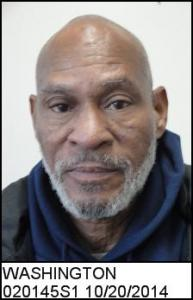 Thomas L Washington a registered Sex Offender of North Carolina