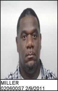 Daniel L Miller a registered Sex Offender of North Carolina