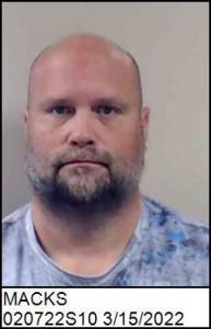 James Macks a registered Sex Offender of North Carolina