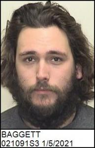 Clay Andrew Baggett a registered Sex Offender of North Carolina