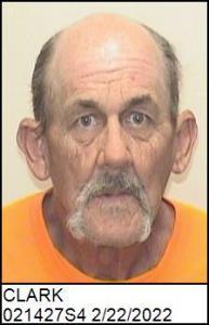 Victor Alan Clark a registered Sex Offender of North Carolina