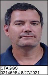 Kevin Dewayne Staggs a registered Sex Offender of North Carolina