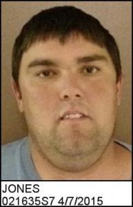 Joshua Matthew Jones a registered Sex Offender of North Carolina
