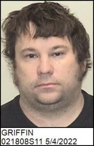 Brandon Kyle Griffin a registered Sex Offender of North Carolina