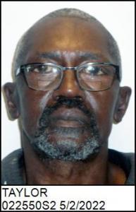 Charlie Lester Taylor a registered Sex Offender of North Carolina