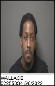 Stewart Avery Wallace a registered Sex Offender of North Carolina