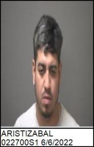 Ricardo Gil Aristizabal a registered Sex Offender of North Carolina