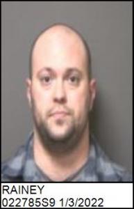David Tyler Rainey a registered Sex Offender of North Carolina