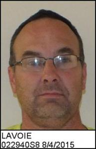 Scott Paul Robert Lavoie a registered Sex Offender of North Carolina