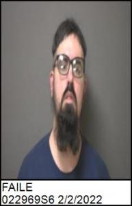 Christopher Shawn Faile a registered Sex Offender of North Carolina