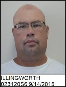 Royce Michael Illingworth a registered Sex Offender of North Carolina
