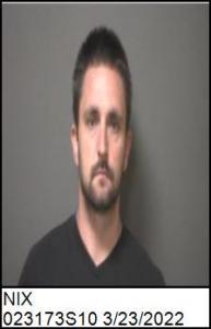 Jeffrey James Nix a registered Sex Offender of North Carolina