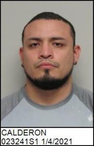 Jese Alberto Calderon a registered Sex Offender of North Carolina