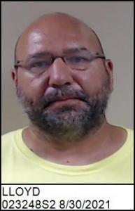 Alexander Osornio Lloyd a registered Sex Offender of North Carolina