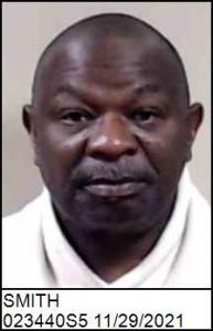 John Edward Smith a registered Sex Offender of North Carolina