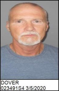 Kenneth Allen Dover a registered Sex Offender of North Carolina
