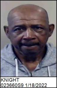 James Knight a registered Sex Offender of North Carolina
