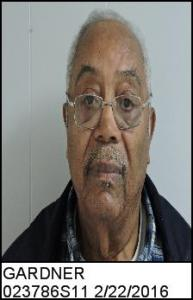 Frank Gardner a registered Sex Offender of North Carolina