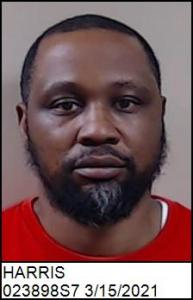 Corey Torrell Harris a registered Sex Offender of North Carolina