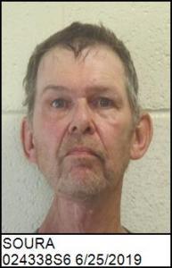 William G Soura a registered Sex Offender of North Carolina