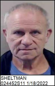 Richard A Sheltman a registered Sex Offender of North Carolina