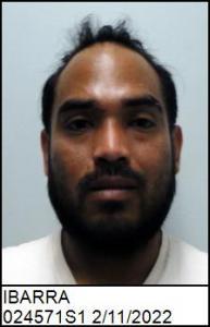 Angel Daniel Ibarra a registered Sex Offender of North Carolina