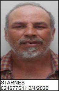 Carlton Johnny Starnes a registered Sex Offender of North Carolina