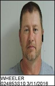 James J Wheeler a registered Sex Offender of North Carolina