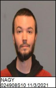 Frank Jay Nagy a registered Sex Offender of North Carolina