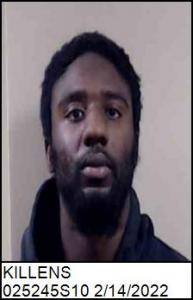 Jamorez Deontae Killens a registered Sex Offender of North Carolina