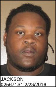 Emanuel A Jackson a registered Sex Offender of North Carolina