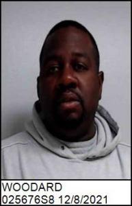 Johnny Woodard a registered Sex Offender of North Carolina