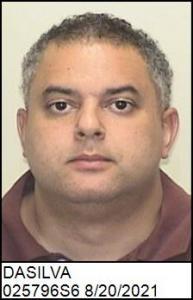 Rodney Adam Dasilva a registered Sex Offender of North Carolina