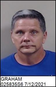 Charles Roger Graham a registered Sex Offender of North Carolina